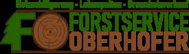 Forstservice Oberhofer